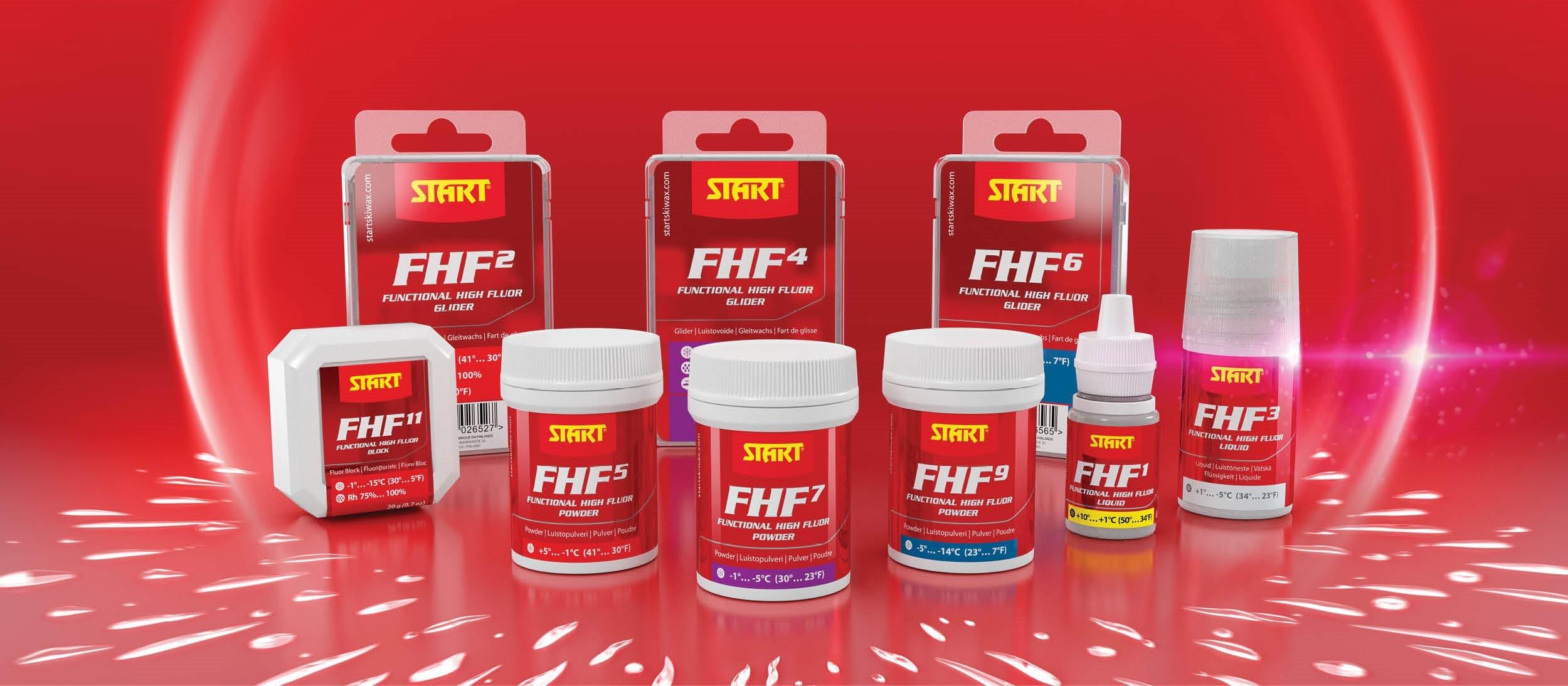 FHF High Flour